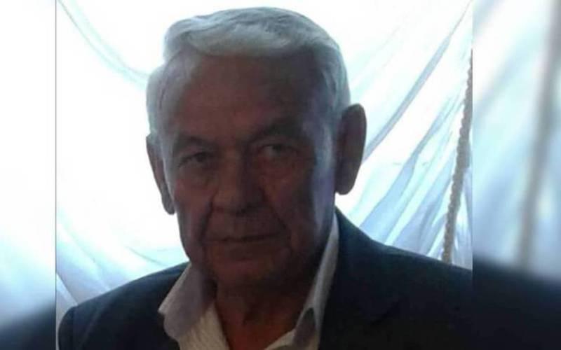 В БЧК обнаружено тело 69-летнего Нурахуна Маметова