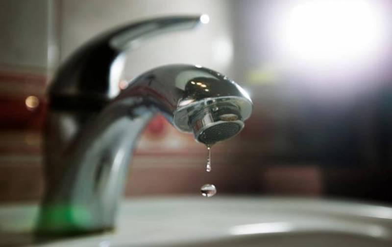 На ул. Ибраимова дом №33 нет горячей воды