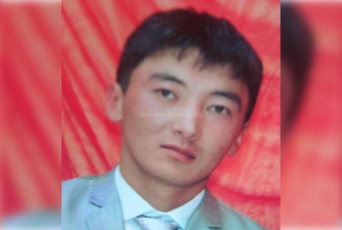 Таалай Койчуманов направлялся из Кемина в Бишкек и пропал. Родственники просят помочь в поисках <i>(фото)</i>