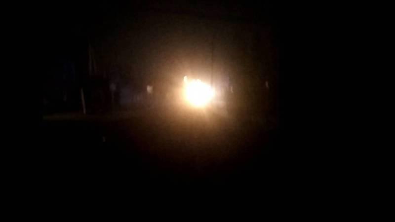 Мэрия Бишкека ответила когда будет проведена работа по освещению ул.Бухарской