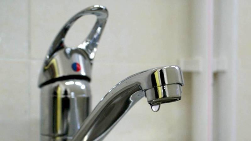 В 12 мкр нет питьевой воды, - горожанин