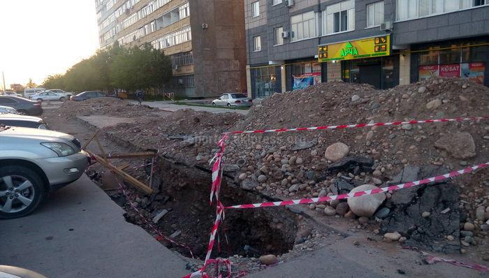 «Бишкекглавархитектура» о законности строительства дома в мкр Джал-29: Выданы технические условия