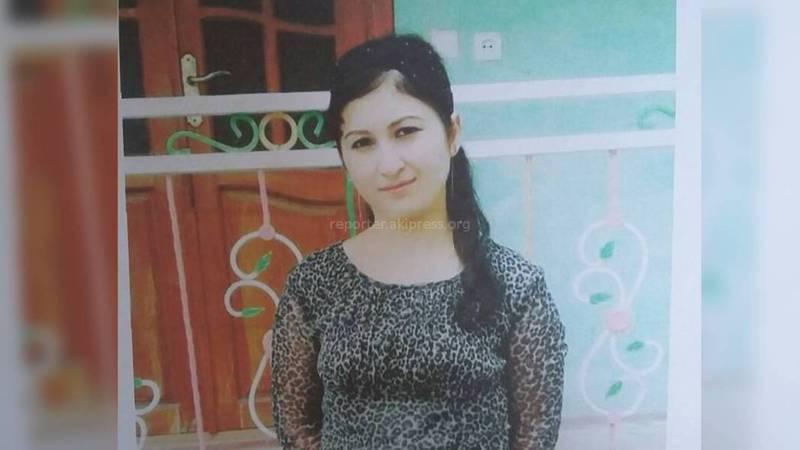 В Чуйской области ищут 28-летнюю Фериду Бадалову