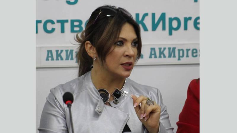 «Свалить — не проблема». Светлана Назаренко написала обращение к псевдопатриотам Кыргызстана