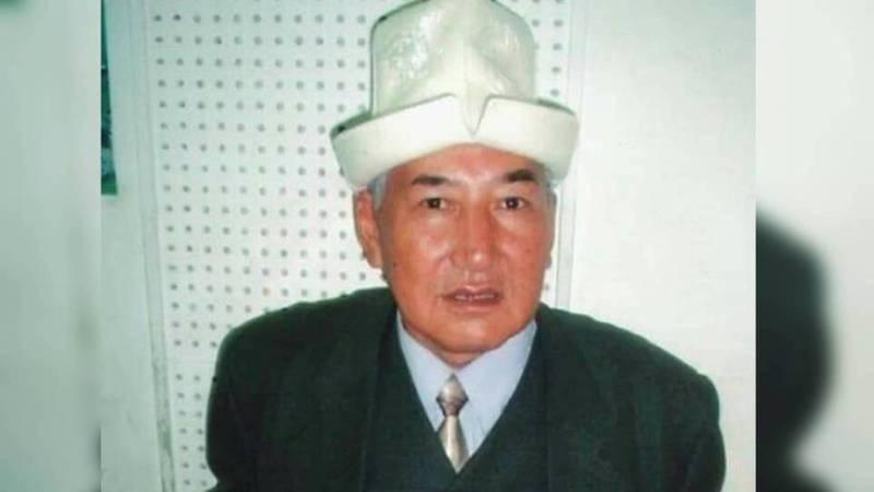70-летний Жумабек Ороскулов нашелся. Он был в приюте «Коломто»