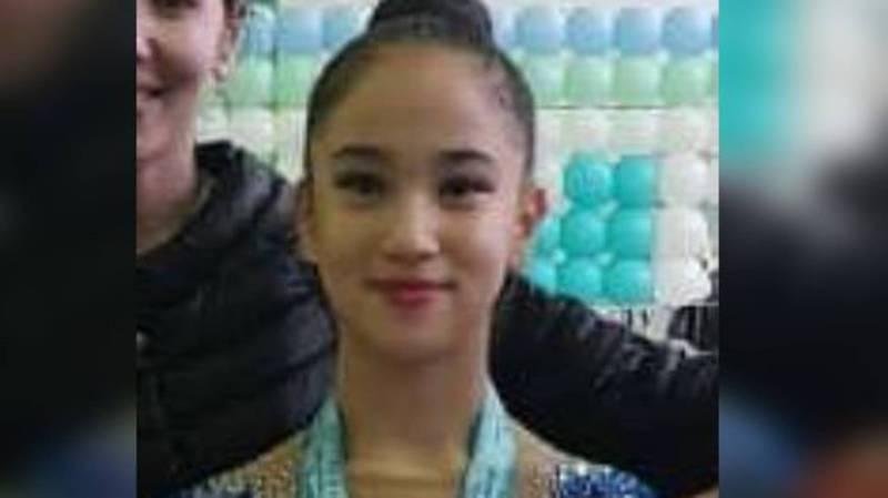 14-летняя Элиза нашлась