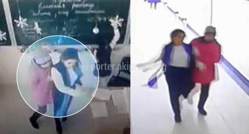 Мэрия прокомментировала публикацию об инциденте в школе №95