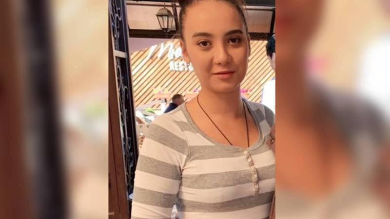 Пропавшая Акмаанай нашлась в Бишкеке