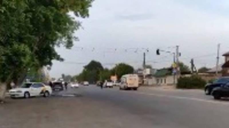В Новопавловке из-за неработающего светофора произошли 4 аварии за 2 дня, - местный житель. Видео