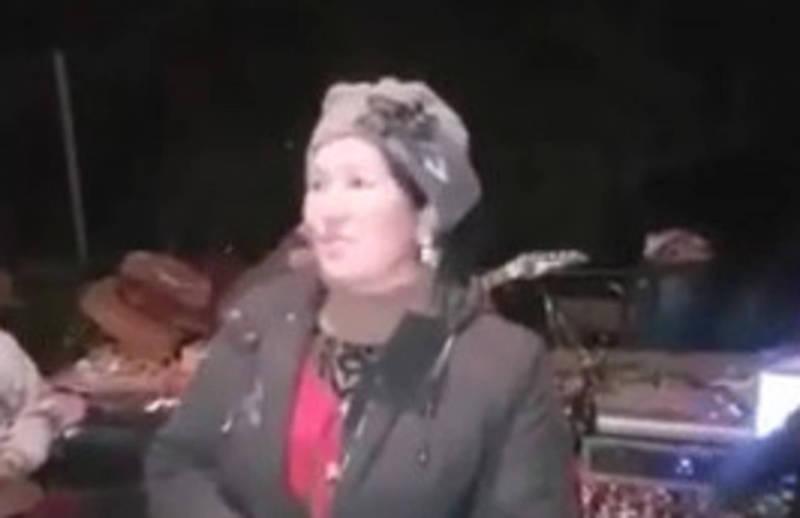 Видео — Ноокатская «София Ротару». Соцсети в восторге от исполнения «Хуторянки»