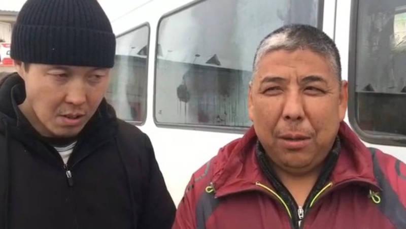 Видео — Водители маршруток 14-15 января не собираются выходить на митинг