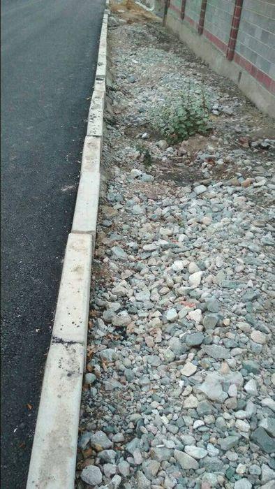 На улицах Октябрьской, Менделеева в Бишкеке очень долго строят дорогу, - читатель