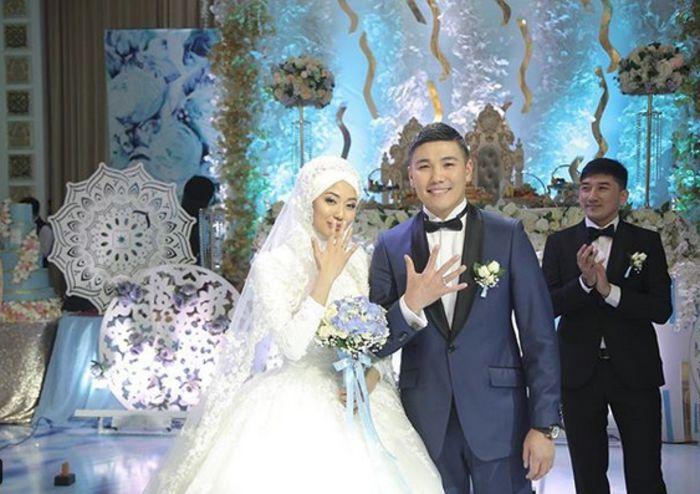 Фото — Любимые женщины звезд шоу-бизнеса Кыргызстана