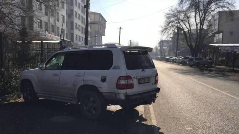Установка тротуара на Горького-Абая в 2020 году не предусмотрена, - мэрия