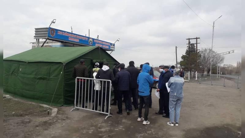 Что делать, если срочно нужно выехать из Бишкека?