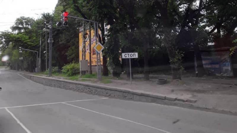 Когда бульвар Молодой Гвардии будут пробивать до улицы Матыева? - горожанин. Фото