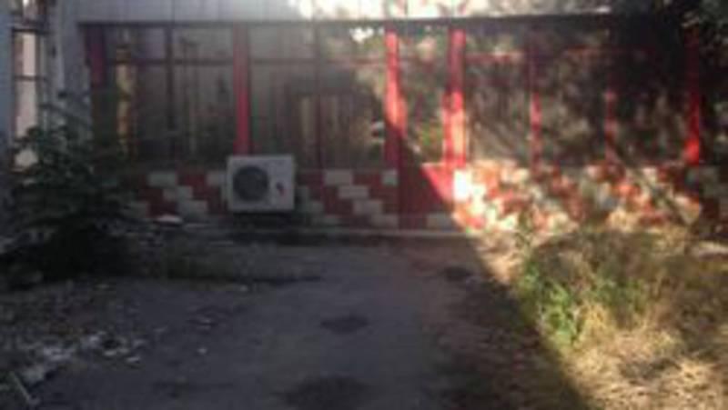 На ул.Жумабека кафе «Бухара» построено на основании договора аренды на земельный участок, - мэрия
