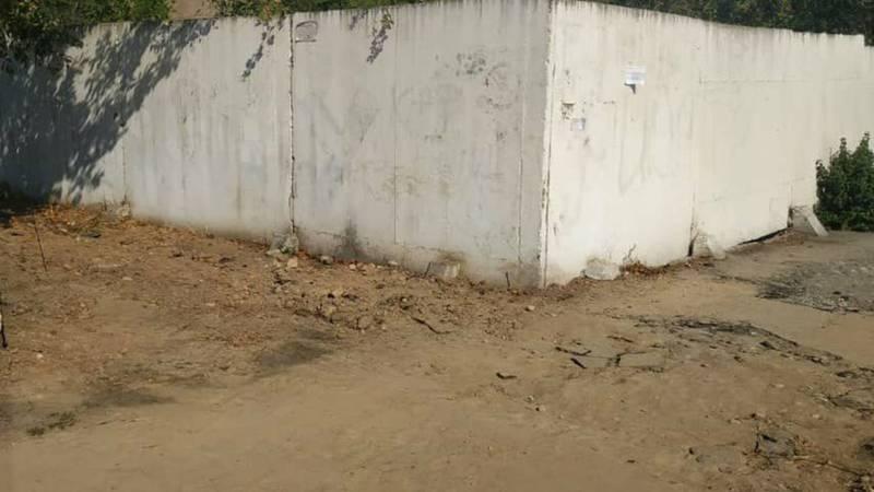 На Алыбаева-Крылова возле дома «Леостан плюс» при проведении коммуникаций разрушили тротуар, - житель