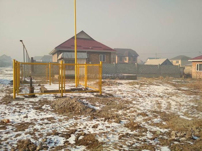 ШГРП на ул.Алтын Байрак в жилмассиве Ак-Ордо отвечает нормативам установки