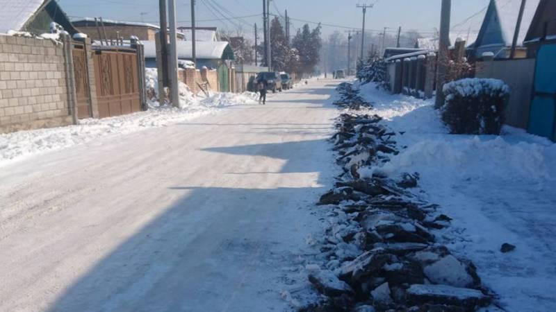 Горожанин спрашивает, зачем на улице Можайского разрушили асфальт?
