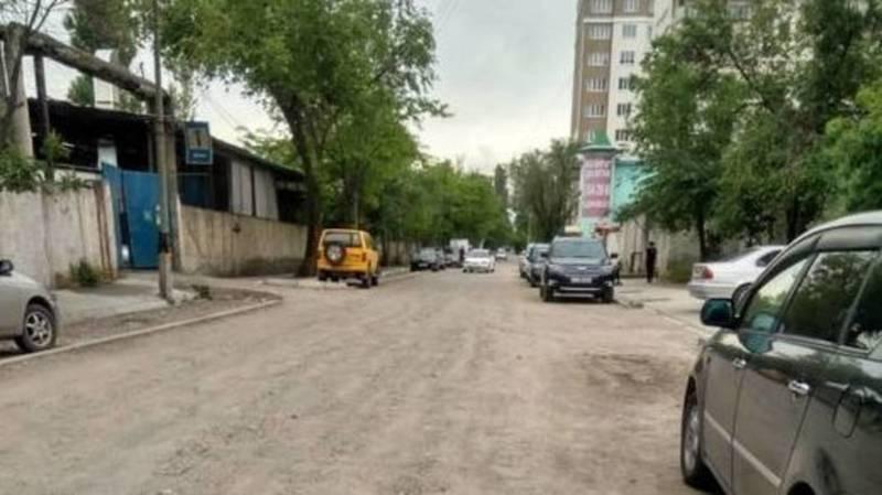Ремонт на ул.Белорусской начнется на этой неделе, - мэрия