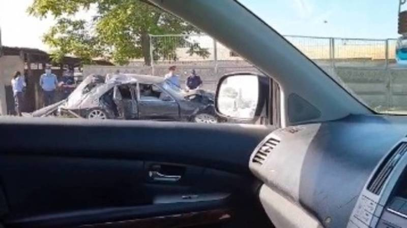В ДТП на ул.Льва Толстого скончался мотоциклист, - ответ УПСМ