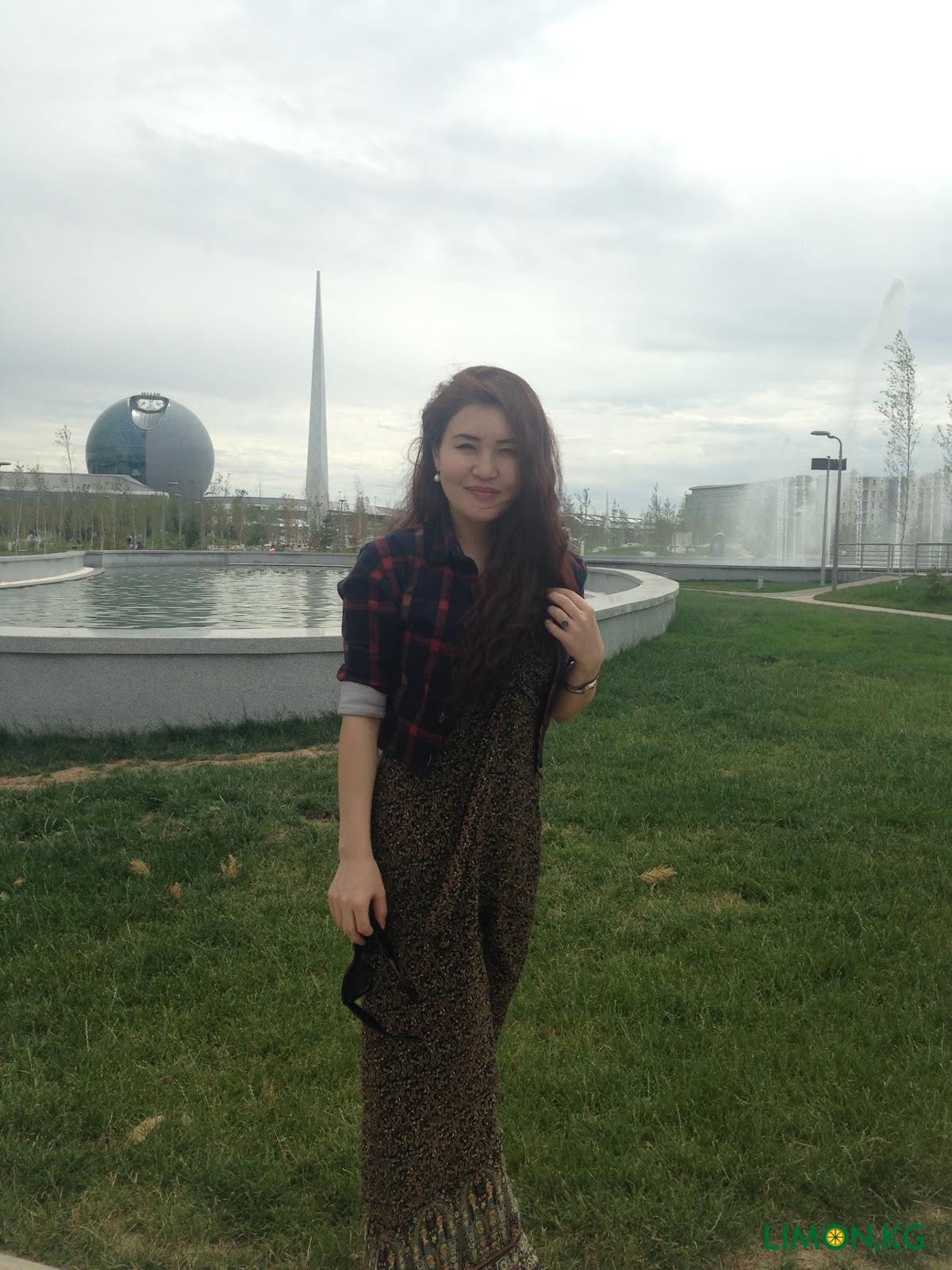 At EXPO Astana 2017