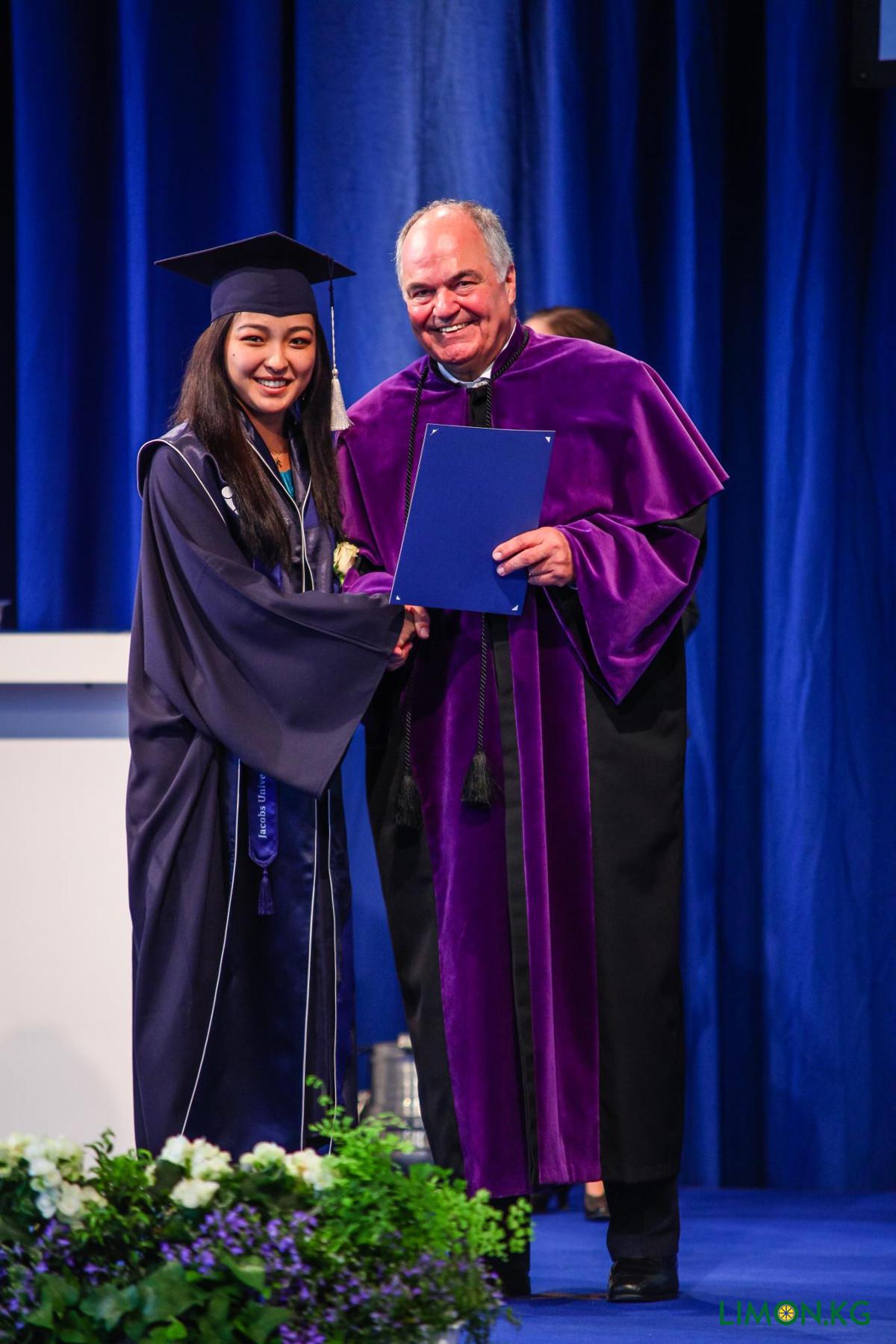 jub graduation