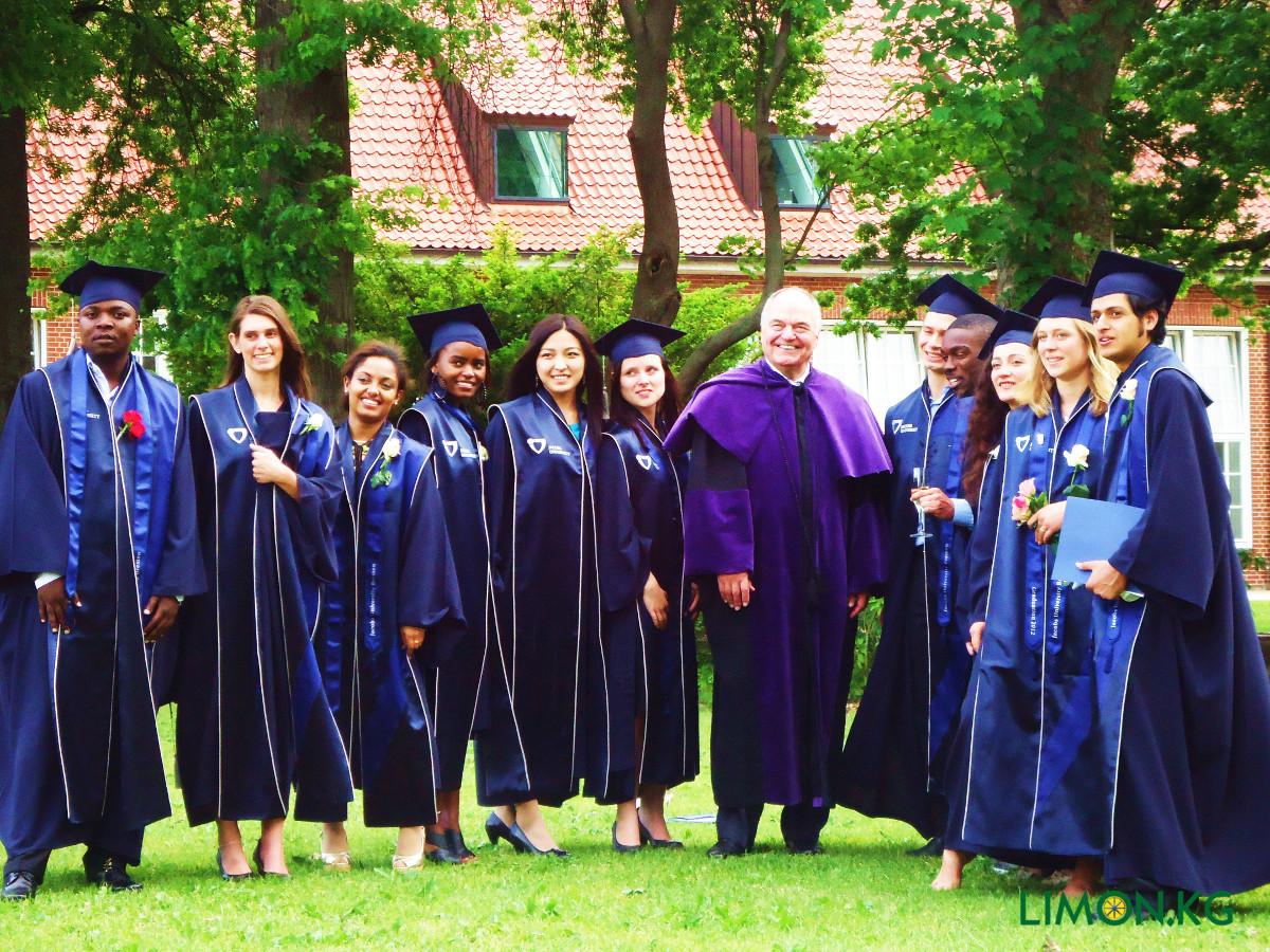 Graduation Meerim 9