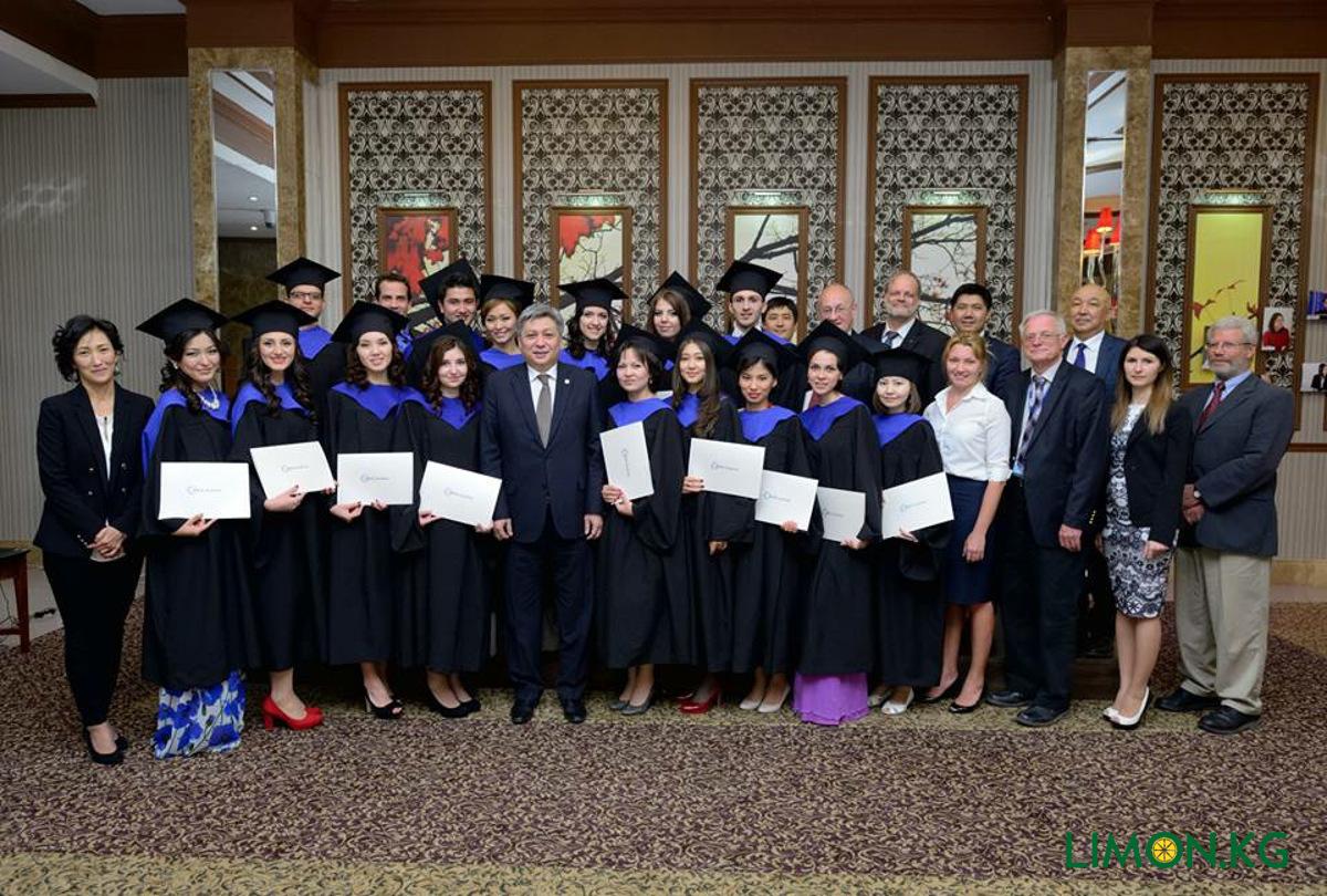 osce graduation
