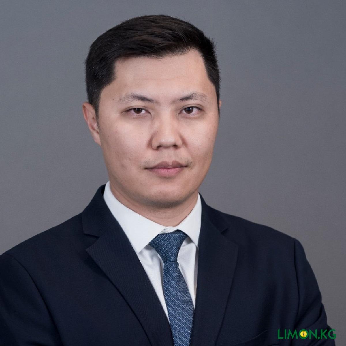 Чингиз Айдаров