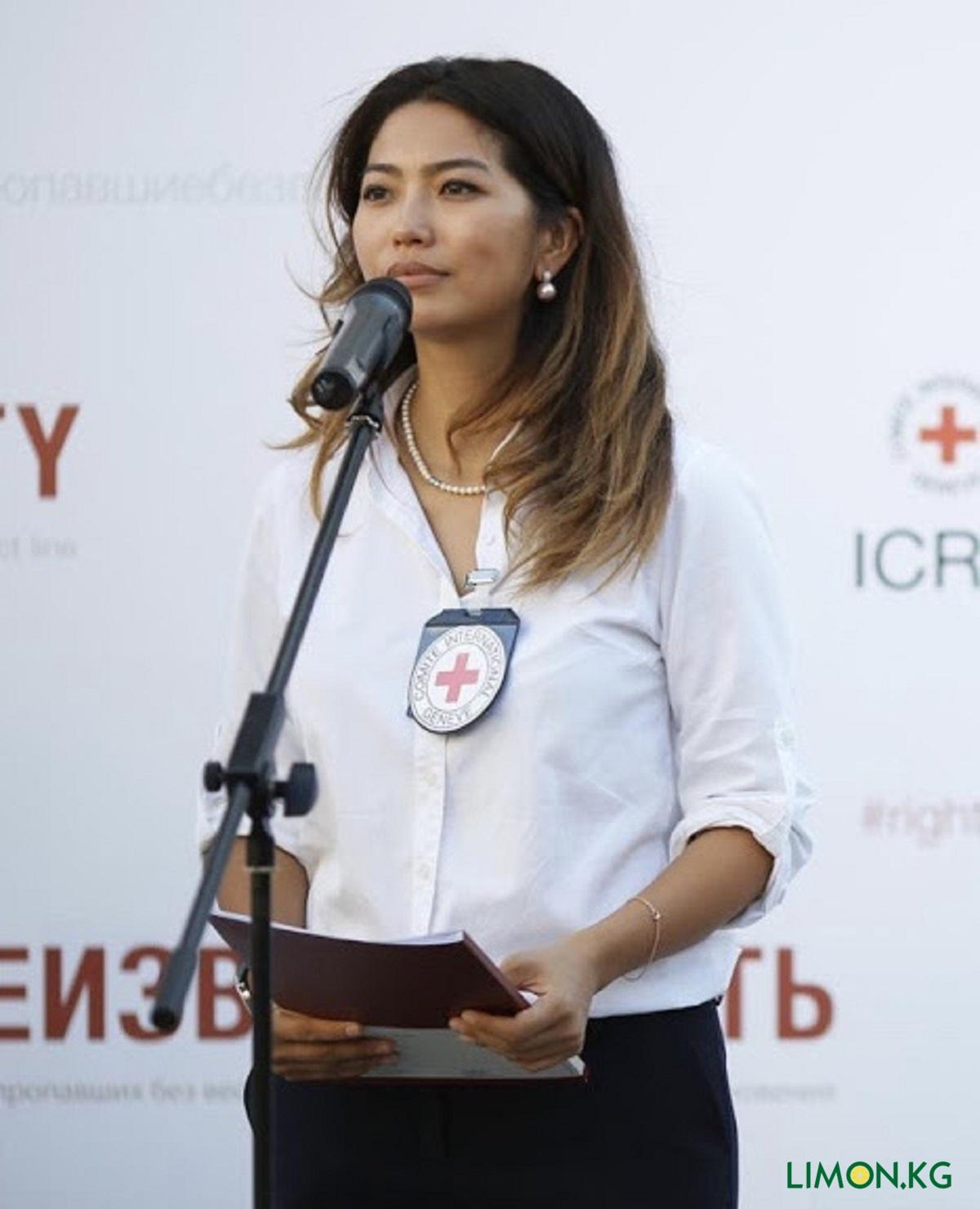Алина Мурзаева