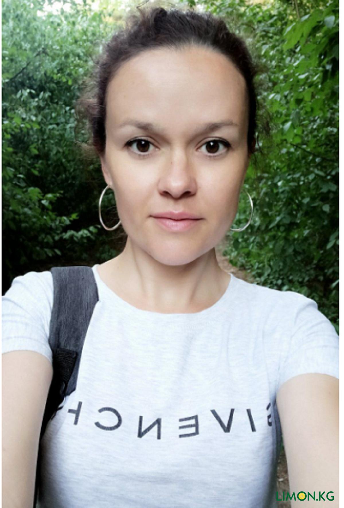 Александра Мучкина