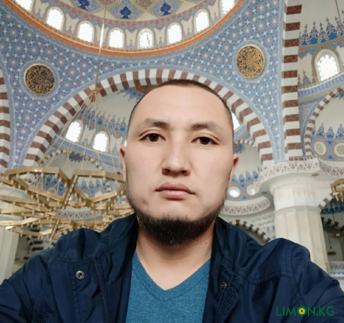 Омурзак Жумабаев