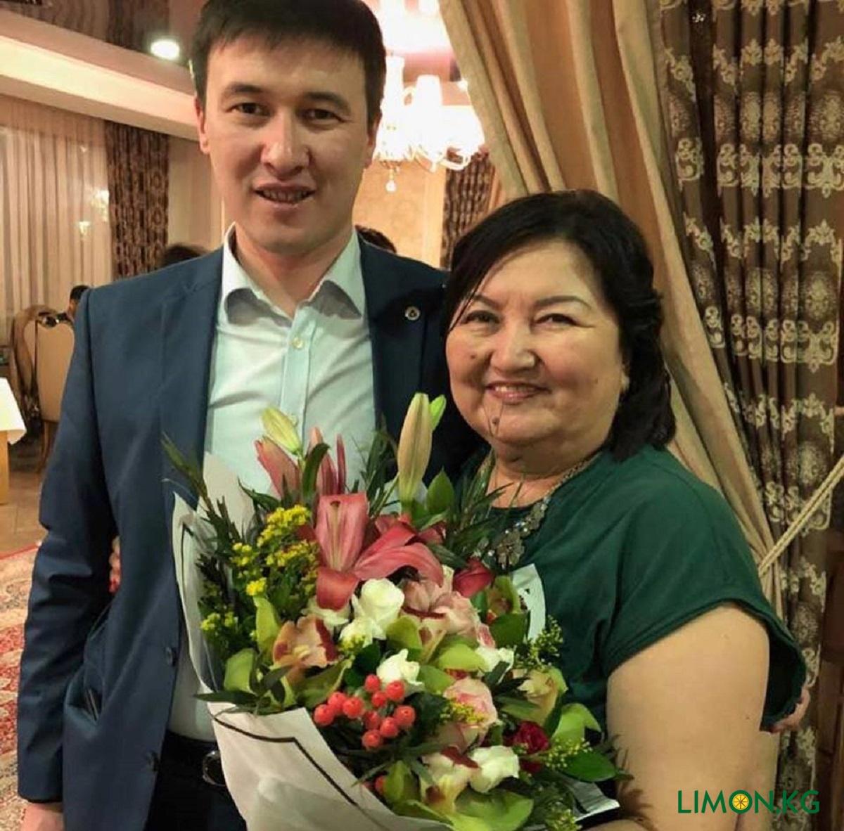 Насикат Батырканова