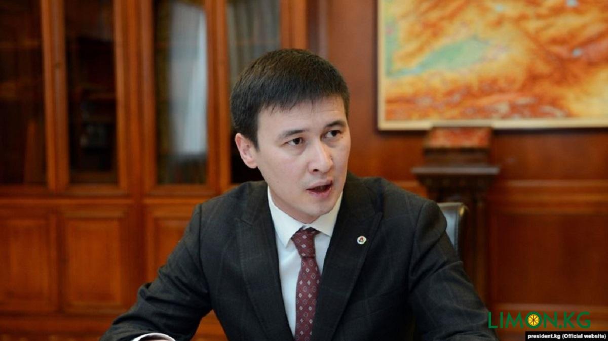 Айбек Калиев