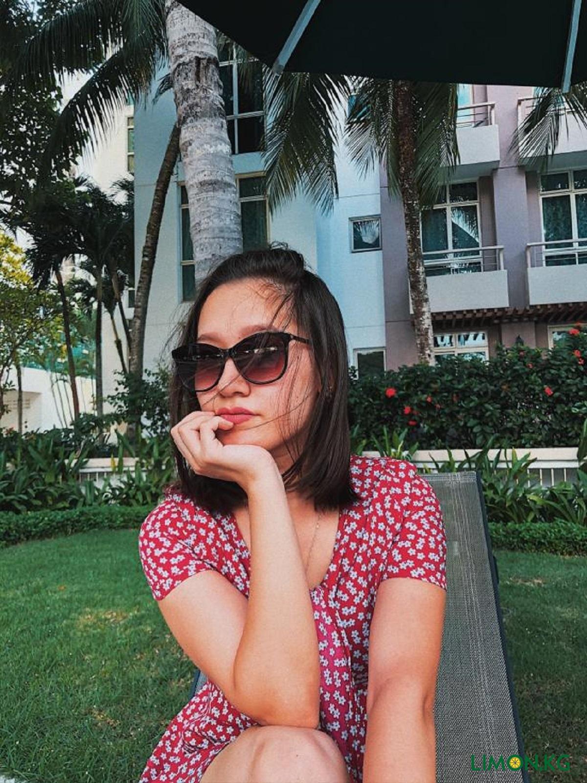 Алтынай Сингапур 13