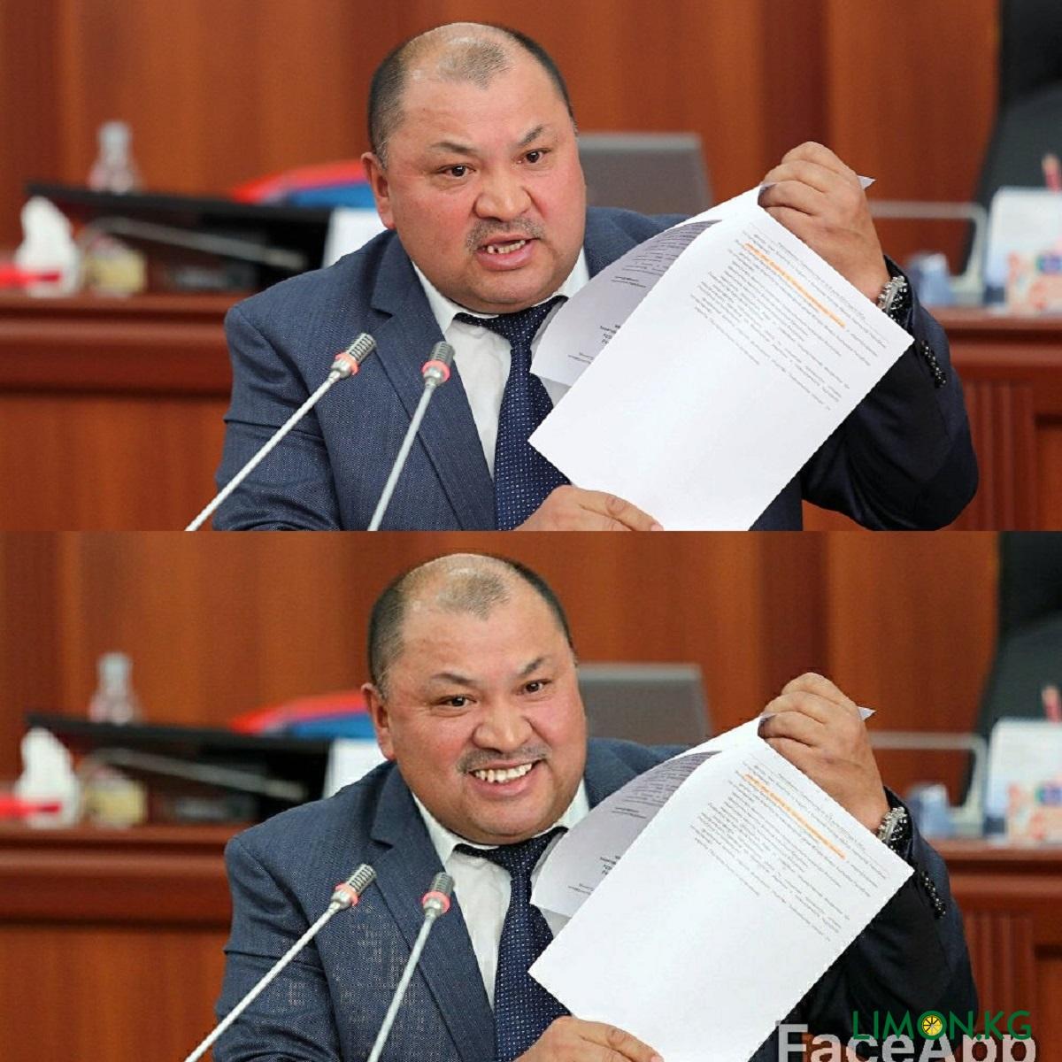 Кожобека Рыспаева