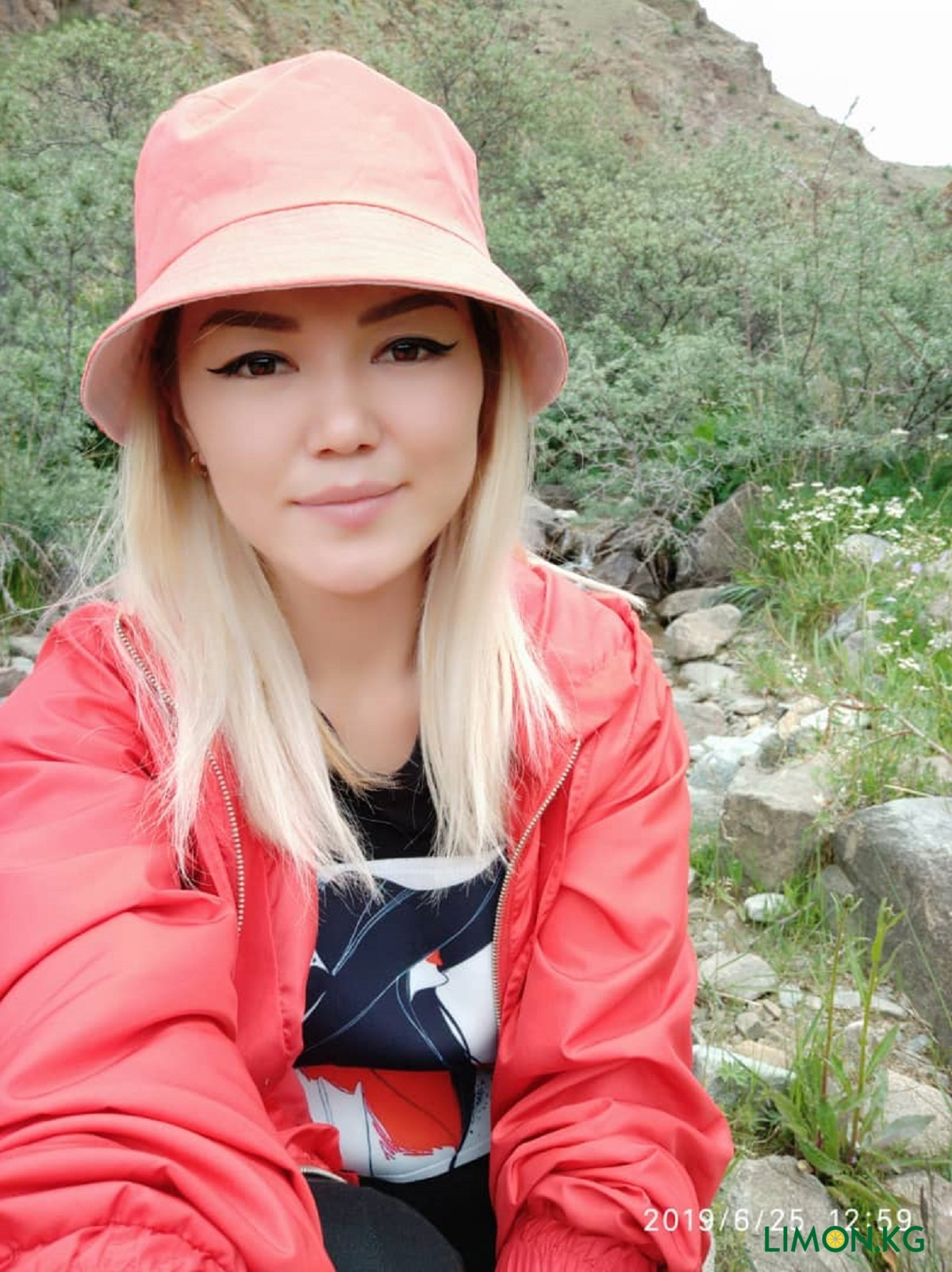 ЭльвираОсмонова
