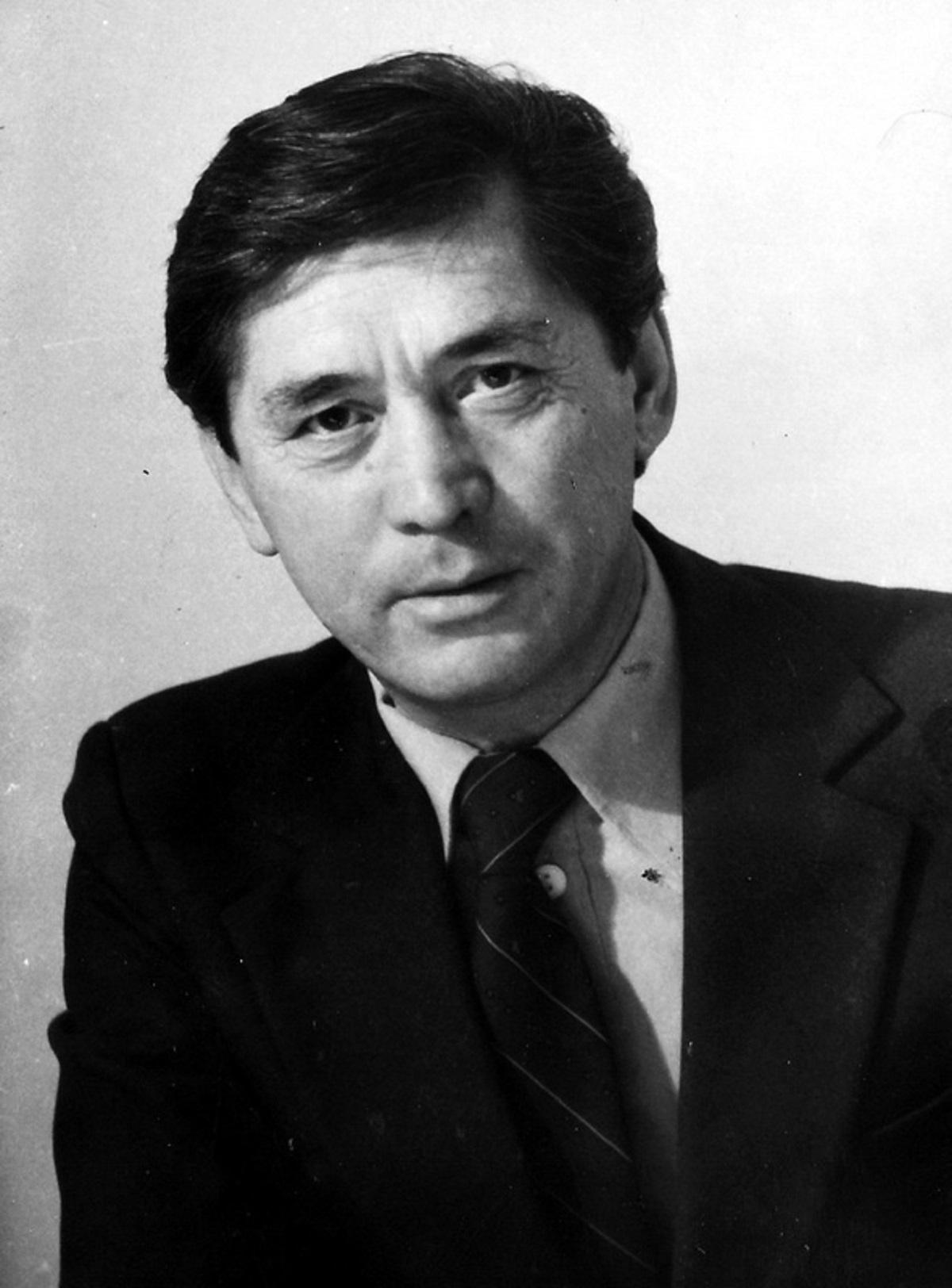 Уран Сарбагишев