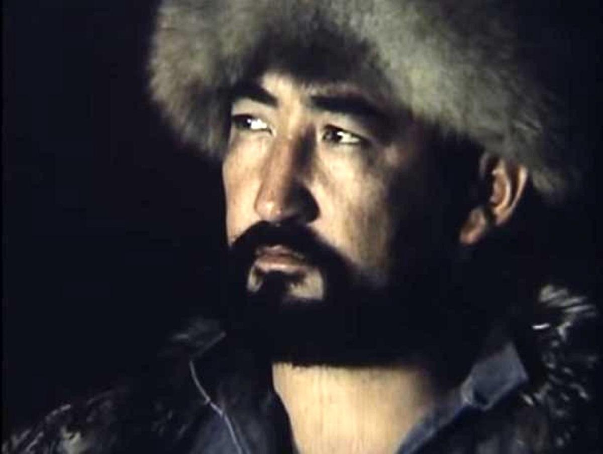 Ашир Чокубаев