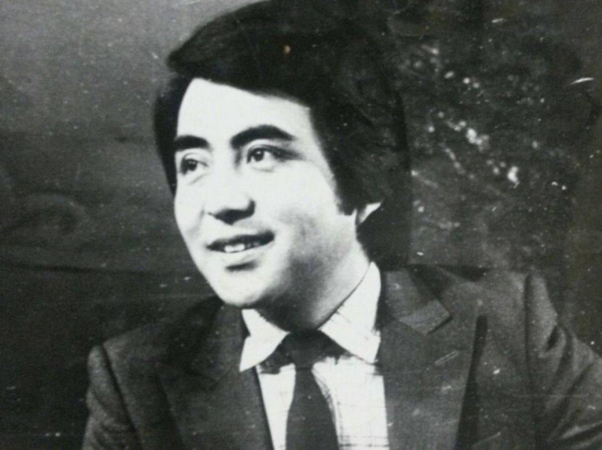 Каипов Жолдубай