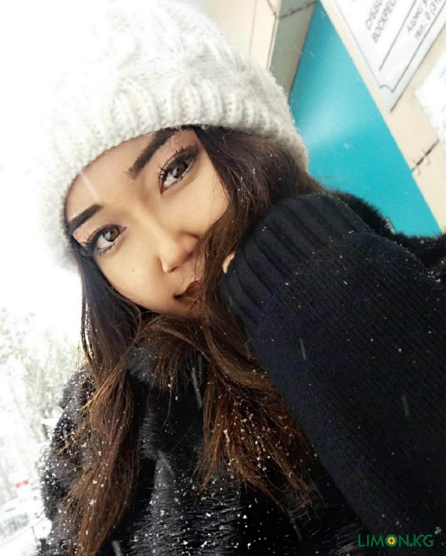 Айдай Аскенова