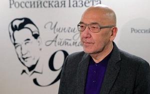 Санжар Айтматов