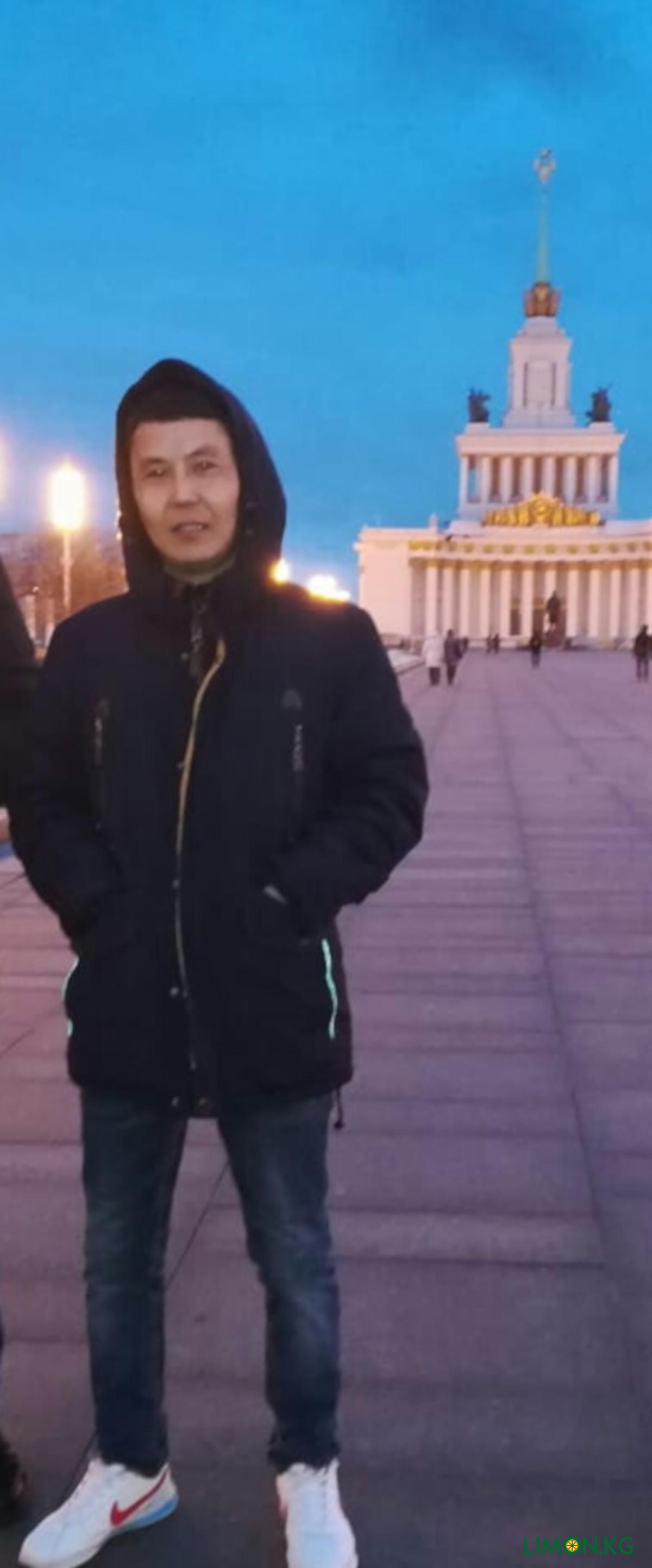 Акунжанов Азамат