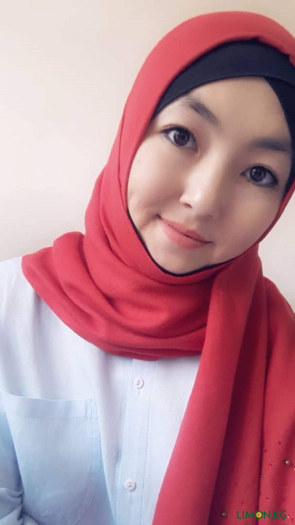 Малика Исламжан кызы