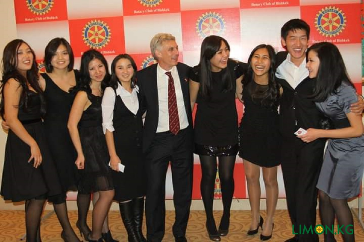 Rotary Club - Winter Ball