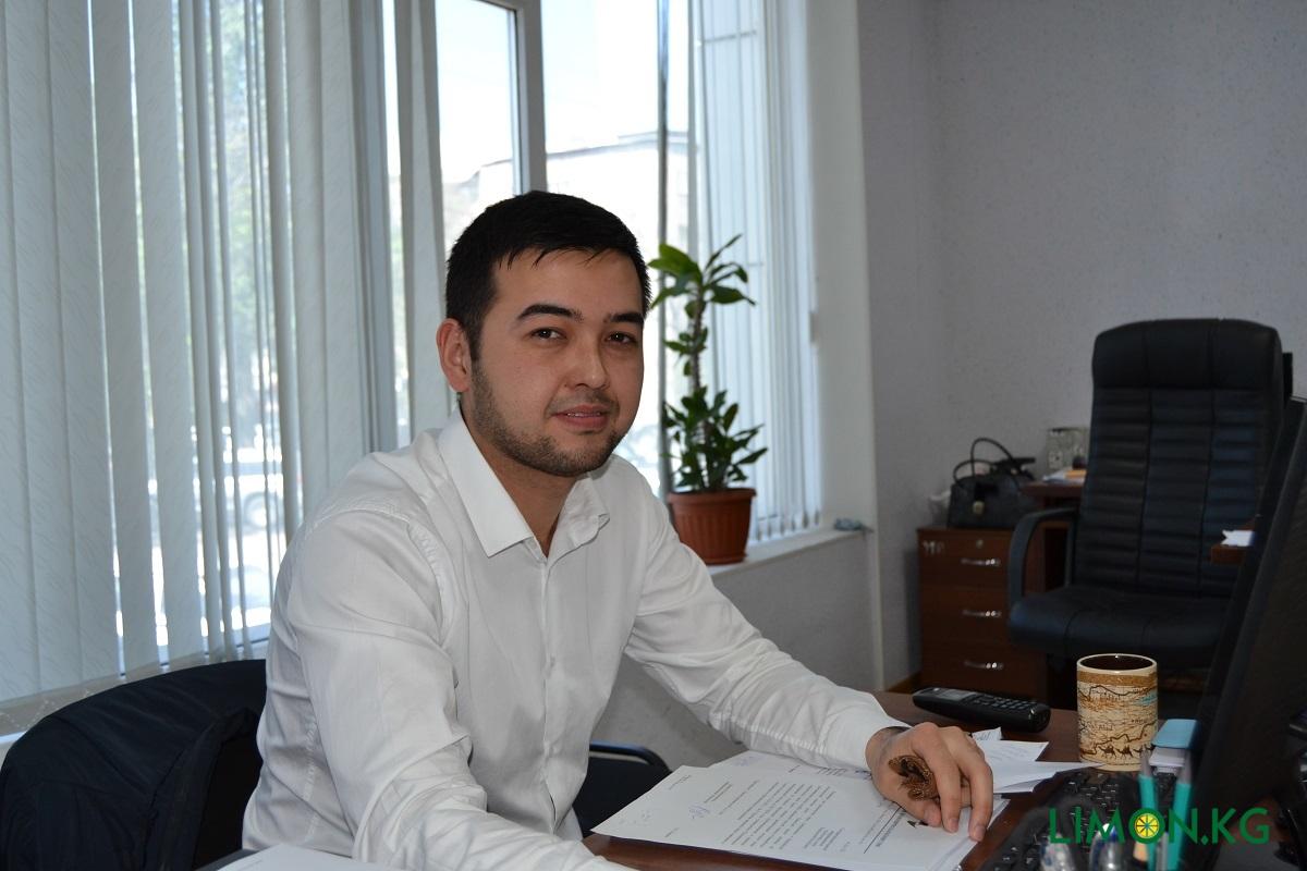 Мирбек Кудуретов