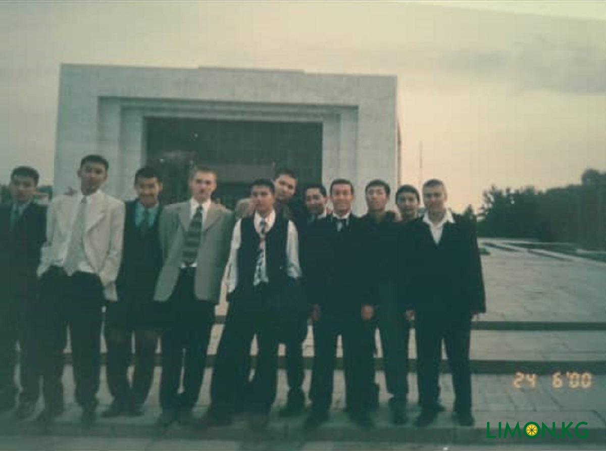 Марлен Маматалиев 17