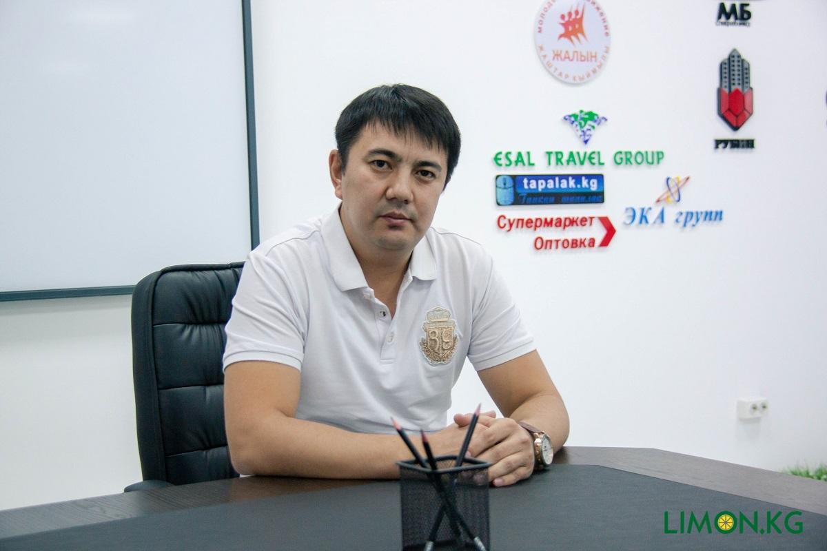 Марлен Маматалиев 6
